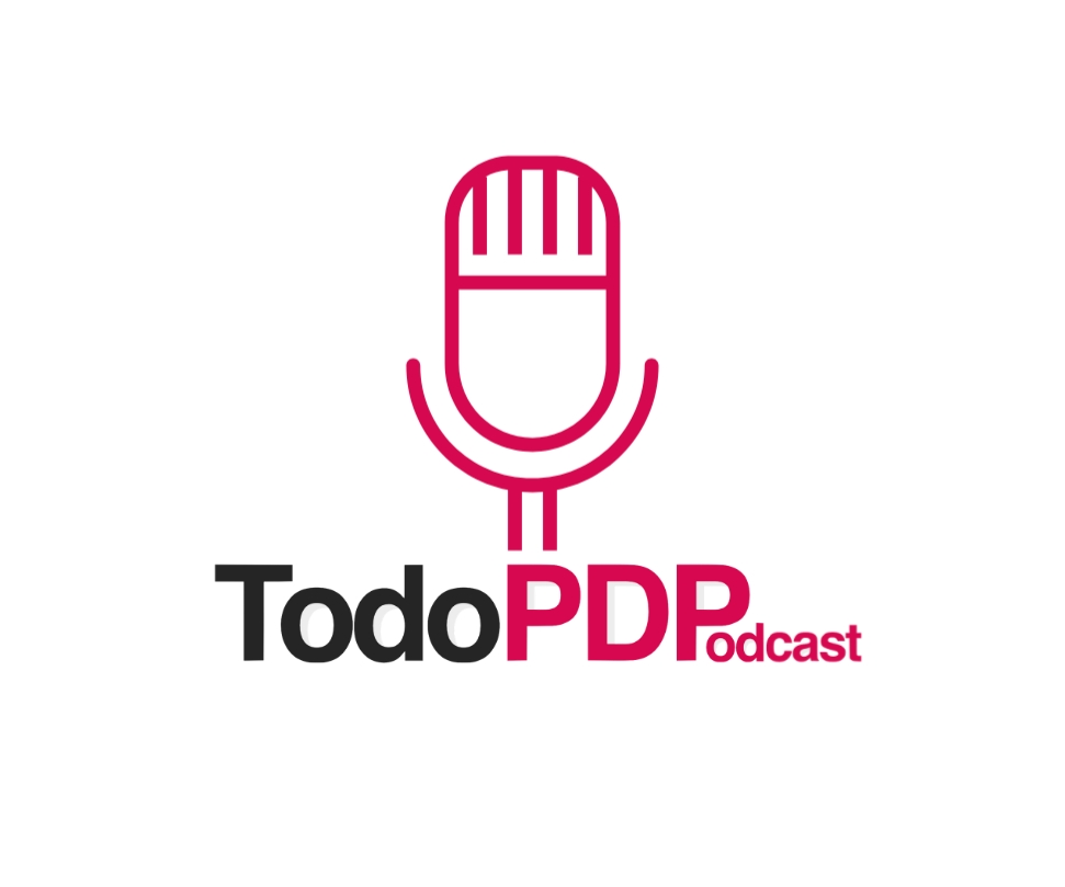 Episodios TodoPDPodcast
