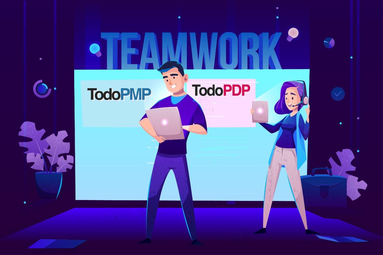 La historia de TodoPDP